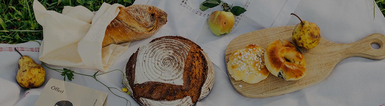 Brot & Gebäck